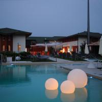 La Foresteria Canavese Golf & Country Club