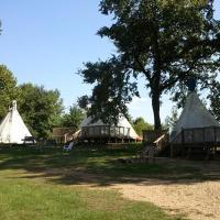 Diamond John's Riverside Retreat