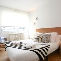 Urumea Terrace Apartment