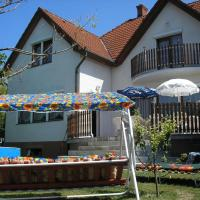 Holiday home in Gyenesdias/Balaton 18866