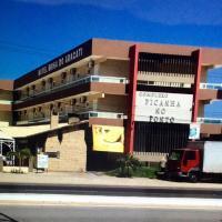 Hotel Brisa do Aracati