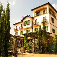 Tortuga Hotel