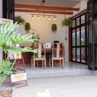 Yen Aura Boutique Hotel