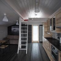 Дом для отдыха Кошкинский фарватер