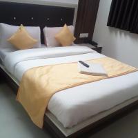 OYO 8532 Hotel Sunstay