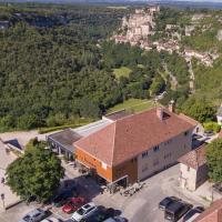 Logis Hôtel Le Belvédère