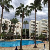 Korikos Apartment