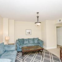 Ocean Blue Resort 203 Apartment
