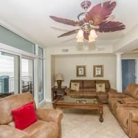 Ocean Blue Resort 1201 Apartment