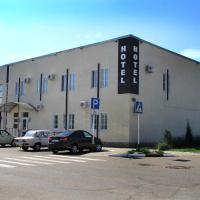Гостиница Фаренгейт