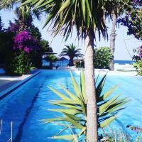 Hotel Jalta