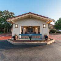Motel 6 Hazelwood