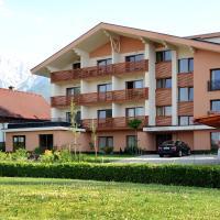 Alpe-Adria Apartments