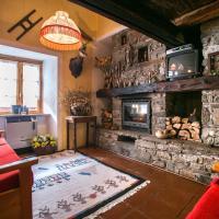 Tipica casa di montagna in Loc. Melignon – Rhemes