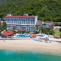 Park Royal Puerto Vallarta All Inclusive Family Beach Resort