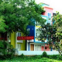 EN Jays Residency (Service Apartments)