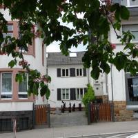 Ferienwohnungen am Bürgerpark