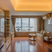Ahotel Apartment Nansha Wanda Plaza Branch