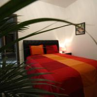 Fredericale Apartment