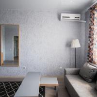 Apartment Rantie na Naberezhnoy