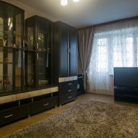 Apartment Nice Smolensky Pereulok