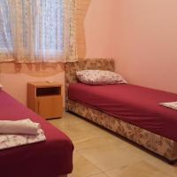 Hostel AS