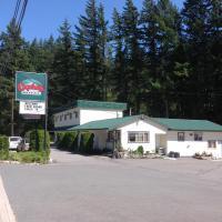 Coquihalla Motel