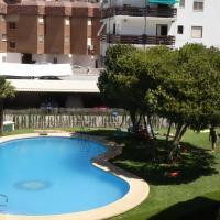 La Playa Arenal Javea