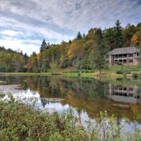 Lake Serenity Home