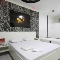 Rius Motel Limeira (Adult Only)