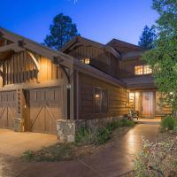Pine Canyon Retreat