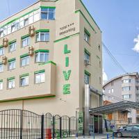 Отель Live сети Оригинальные Отели