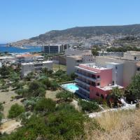 Ladis Hotel Apartments
