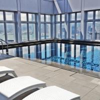 Luxury Wanchai Apartment