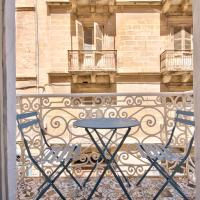 Central Valletta Two Bedroom Apartment