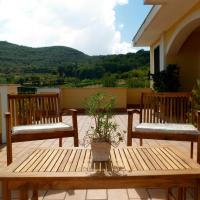 B&B Serena in Salerno countryside