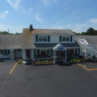Knights Inn Centerville Cape Cod Area