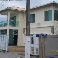 Casa em Barra de São João