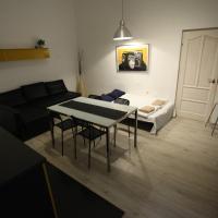 d.FIVE Merkaz Apartment