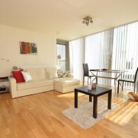 Spacious Modern 1Bed in Greenwich