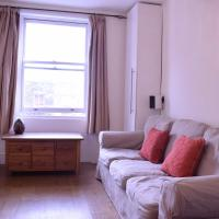 Very Central One-bedroom Flat