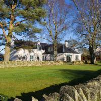 Broomfields Country House