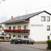Hotel Haus Kornmarkt