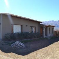 Espectacular casa en Tafi del Valle