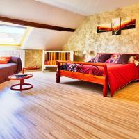 chambres d'hôte Le Marronnier