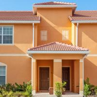 Holiday Townhome California Palm 4 bedroom in Paradise (63)