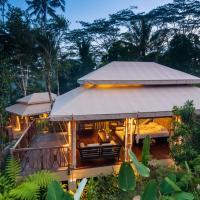 Sebatu Sanctuary Eco-resort