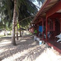 Permai Chalet Tioman
