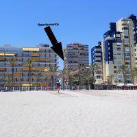 Velazquez Apartament - San Juan Beach