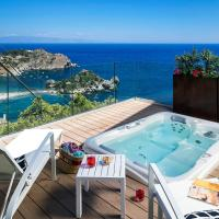 Isola Bella Jacuzzi Suite